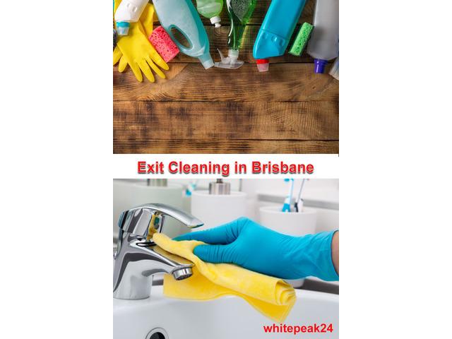 100% Bond Back Assurance | Bond Back Cleaning in Brisbane - 1