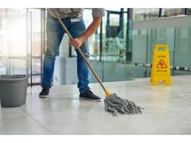 Bond Cleaning Nundah - 1