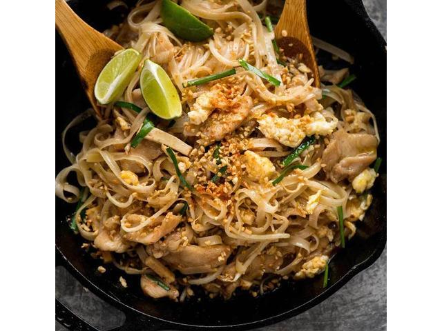 Delicious Thai Food !! Get 5% off @A-Thai-5 Mitchelton, QLD - 1