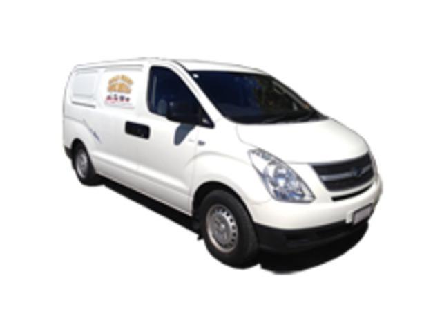 Gold Coast Van Hire - 1