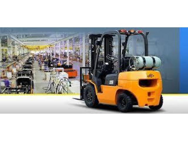 Buy Forklift in Dandenong - 1