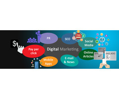 Digital marketing Services Company Melbourne - PPC,SEO,ORM, Local SEO