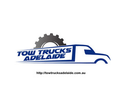 Towing Services South Australia
