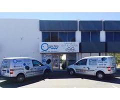 Mobile Service in Perth at Krazy Keys