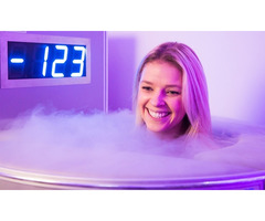 Lose Weight Naturally - Book a Cryotherapy Session in Sydney today!