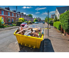 Domestic, Commercial Waste Skip Bin Hire QLD