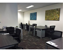 Shared Office Space Melbourne