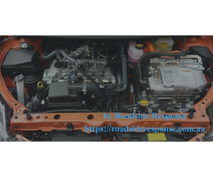 High Quality Car Batteries in Melbourne - Contact Roadside Response!