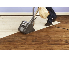 Find the Best Timber Floor Polishing in Melbourne