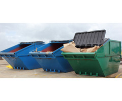 Waste Management Skip Bin Services - Register Now