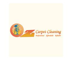 OZ Carpet Cleaning Melbourne
