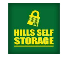Self Storage Facilities in Sydney - Hills Self Storage