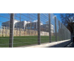 Best Quality Security Gates & Fence Supplies