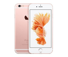 Go for a Bigger & Better iPhone 6s Plus at Discounted Price