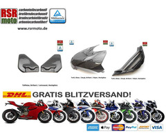 Honda CBR1000RR Carbon Teile - Qualitätsprodukt von Rsr Moto