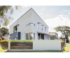 Efficiency Partners Brisbane