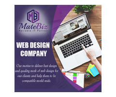 Most Significant Thing - Web Design Company India