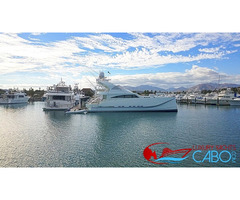 Private Luxury Charters Cabo | Cabo San Lucas Private Yacht Rentals