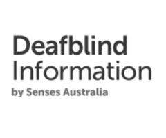 Deafblind Information