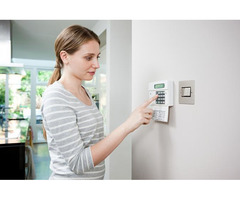 Security Systems Installation in Melbourne