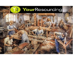 Search for Carpenter / Cabinet Maker Jobs- Your Resourcing