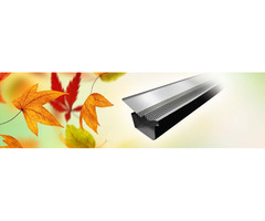 Get The Best Leaf Guard Gutters For Your Home