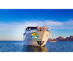 Cabo San Lucas Yacht Charters and Los Cabos Luxury Boat Rentals