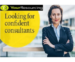 Need Specialist Consultant for Our Company- Your Resourcing