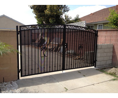 Cheap and Lasting Driveway Gates in Sydney