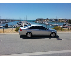 Luxury Car Chauffeur Perth | 0474 776 686