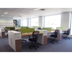 Office Space in Melbourne for Rent