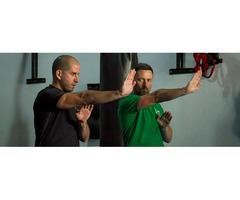 Wing Chun Kung Fu Classes Near to Narre Warren & Berwick