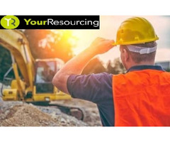Apply for Labourer Jobs in Brisbane- Your Resourcing