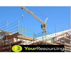 Apply for Building & Construction | Contract Manger | Jobs- Your Resourcing