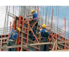 Need Contract Manager for Building & Construction Work- Your Resourcing