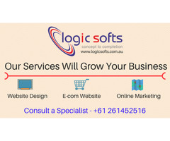 Affordable Web Designing Services In Melbourne