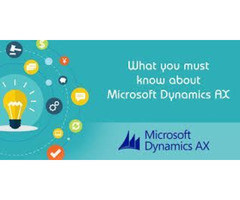 Find Microsoft Dynamics AX upgrade Jobs in Sydney - DFSM Consulting