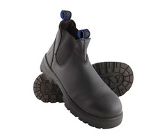 Branded Safety Shoes Are A Must