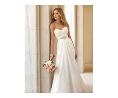 A Fantastic Opportunity To Have A Dream Wedding Dress On A Budget