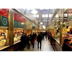 Queen Victoria Market Food Tour
