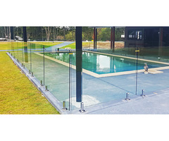 Pool Fence Brisbane - Jumbuck Pool and Home Fencing