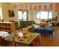 Kids play zone/Daycare/Preschool in San Souci