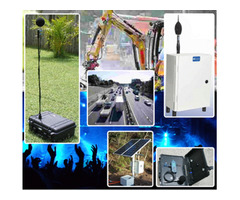 Dust Monitoring Equipment - Belcur Monitoring Solutions
