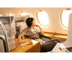 First Class Airline Tickets - firstclass.com.au