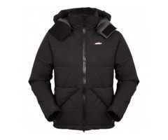 Mens Synthetic & Outdoor Jackets That Delivers High Performance in Tough Conditions