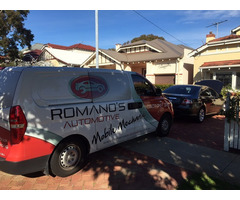 Mobile Tyre Replacement Service In Perth