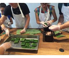 Team Building Cooking Activities in Melbourne