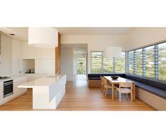 Robust new doors North Shore at affordable rates