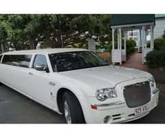 Hire Limo in Gold Coast at Affordable Price