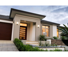 Build Your Own Home With Custom Home Builder in Bunbury